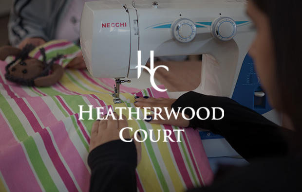 Heatherwood Court